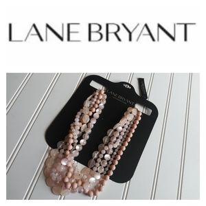 NWT Lane Bryant Necklace